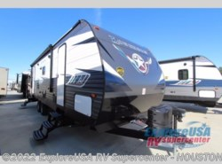 New 2018  CrossRoads Longhorn 285RL by CrossRoads from ExploreUSA RV Supercenter - ALVIN, TX in Houston, TX