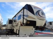 2018 Redwood Residential Vehicles Redwood 3991RD
