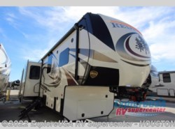 New 2018  Redwood Residential Vehicles Redwood 3991RD by Redwood Residential Vehicles from ExploreUSA RV Supercenter - ALVIN, TX in Houston, TX