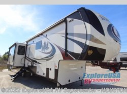 New 2018  Redwood Residential Vehicles Redwood 3901MB by Redwood Residential Vehicles from ExploreUSA RV Supercenter - ALVIN, TX in Houston, TX