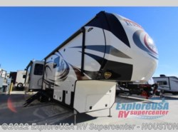 New 2018  Redwood Residential Vehicles Redwood 3901WB by Redwood Residential Vehicles from ExploreUSA RV Supercenter - ALVIN, TX in Houston, TX