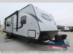 New 2018  Heartland RV Prowler Lynx 28 LX by Heartland RV from ExploreUSA RV Supercenter - ALVIN, TX in Houston, TX