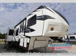 New 2018 Dutchmen Voltage V4205 available in Houston, Texas