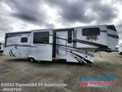 2021 Redwood RV Redwood 3981FK