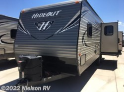 New 2017 Keystone Hideout 24RLSWE available in St. George, Utah