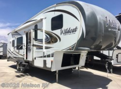 Used 2014  Forest River Wildcat 282RKX eXtraLite by Forest River from Nielson RV in St. George, UT
