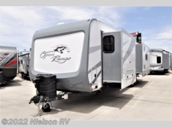 New 2018  Highland Ridge Open Range Roamer RT323RLS by Highland Ridge from Nielson RV in St. George, UT