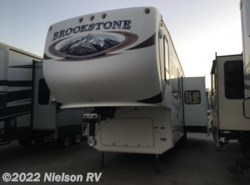 Used 2011  Coachmen Brookstone 324RL