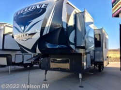New 2017  Heartland RV Cyclone 3600 by Heartland RV from Nielson RV in St. George, UT