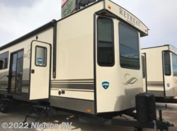 New 2018 Keystone Retreat 391RDEN available in St. George, Utah