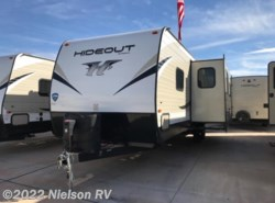 New 2018  Keystone Hideout 28BHSWE by Keystone from Nielson RV in St. George, UT