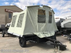 New 2018  Jumping Jack  6x8 Blackout W/8' Tent by Jumping Jack from Nielson RV in St. George, UT