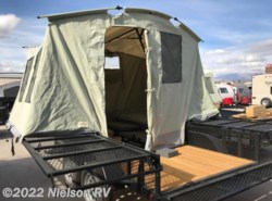 New 2018  Jumping Jack  6x12 W/8' Tent by Jumping Jack from Nielson RV in St. George, UT