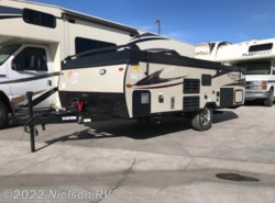 New 2018  Forest River Rockwood Hard Side Series A122 by Forest River from Nielson RV in St. George, UT