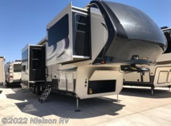 Used 2017  Grand Design Solitude 379FLS by Grand Design from Nielson RV in St. George, UT