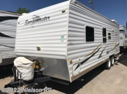 Used 2004  Kit  Sportsmaster 243 by Kit from Nielson RV in St. George, UT