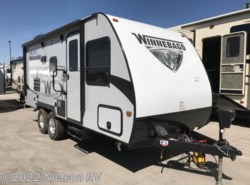 New 2019 Winnebago Micro Minnie 2100BH available in St. George, Utah