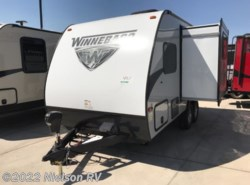 New 2019 Winnebago Micro Minnie 1808FBS available in St. George, Utah