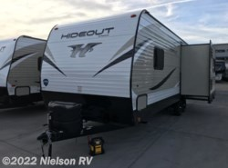 New 2019 Keystone Hideout 24LHSWE available in St. George, Utah