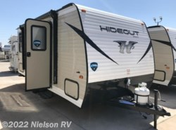 New 2018 Keystone Hideout Single Axle 177LHS available in St. George, Utah