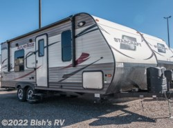 New 2016 Starcraft Autumn Ridge 235FB available in Idaho Falls, Idaho
