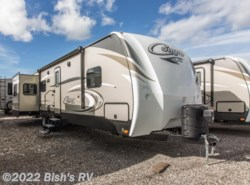 New 2017  Keystone Cougar 32RESWE by Keystone from Bish's RV Supercenter in Idaho Falls, ID