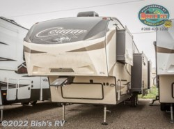 New 2017  Keystone Cougar 336BHSWE by Keystone from Bish's RV Supercenter in Idaho Falls, ID