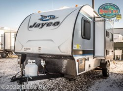 New 2017  Jayco Hummingbird 17RB by Jayco from Bish's RV Supercenter in Idaho Falls, ID