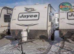 New 2017  Jayco Jay Flight SLX 154BH BAJA by Jayco from Bish's RV Supercenter in Idaho Falls, ID