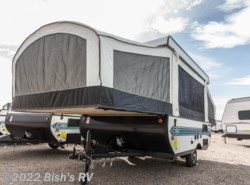 New 2017  Jayco Jay Series SPT 10SD by Jayco from Bish's RV Supercenter in Idaho Falls, ID