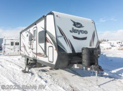New 2017  Jayco White Hawk 23MRB by Jayco from Bish's RV Supercenter in Idaho Falls, ID
