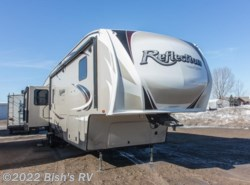 New 2017  Grand Design Reflection 367BHS by Grand Design from Bish's RV Supercenter in Idaho Falls, ID