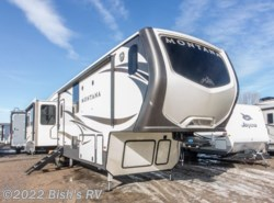 New 2017  Keystone Montana 3920FB by Keystone from Bish's RV Supercenter in Idaho Falls, ID