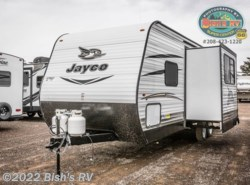 New 2017  Jayco Jay Flight SLX 242BHSW by Jayco from Bish's RV Supercenter in Idaho Falls, ID