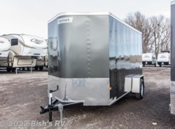 New 2017  Haulmark Passport PPT6X12DS2 by Haulmark from Bish's RV Supercenter in Idaho Falls, ID