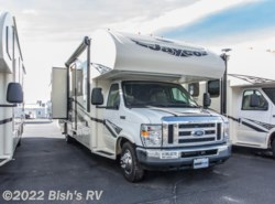 New 2017  Jayco Greyhawk 31FS by Jayco from Bish's RV Supercenter in Idaho Falls, ID