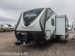 New 2017  Grand Design Imagine 2400BH by Grand Design from Bish's RV Supercenter in Idaho Falls, ID