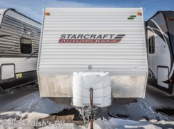 Used 2011  Starcraft Autumn Ridge 297BHS