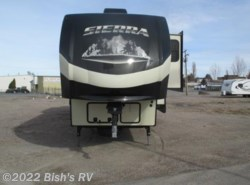 Used 2016  Forest River  FOREST RIVER 371REBH by Forest River from Bish's RV Supercenter in Idaho Falls, ID