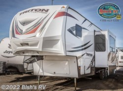 New 2017  Dutchmen  TRITON 3451 by Dutchmen from Bish's RV Supercenter in Idaho Falls, ID
