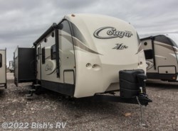 New 2017  Keystone Cougar 33MLSWE by Keystone from Bish's RV Supercenter in Idaho Falls, ID
