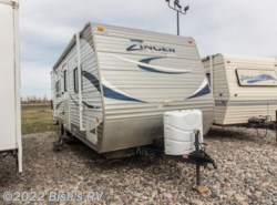 Used 2012  CrossRoads Zinger 23RB by CrossRoads from Bish's RV Supercenter in Idaho Falls, ID