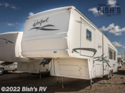 Used 2000  Fleetwood Avion M-37 by Fleetwood from Bish's RV Supercenter in Idaho Falls, ID
