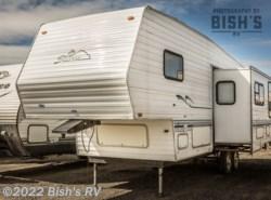 Used 2000  Forest River Sierra 27RKUG by Forest River from Bish's RV Supercenter in Idaho Falls, ID