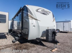 New 2017 Keystone Cougar 24SABWE available in Idaho Falls, Idaho