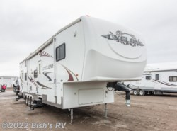 Used 2007  Heartland RV Cyclone 38 by Heartland RV from Bish's RV Supercenter in Idaho Falls, ID