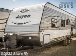 New 2017  Jayco Jay Flight 23RB ELITE by Jayco from Bish's RV Supercenter in Idaho Falls, ID