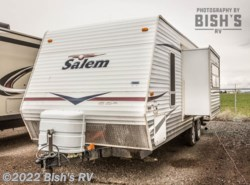 Used 2008  Forest River Salem 23FLB by Forest River from Bish's RV Supercenter in Idaho Falls, ID