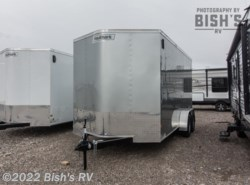 New 2017  Haulmark Passport PPT7X16DT2 by Haulmark from Bish's RV Supercenter in Idaho Falls, ID