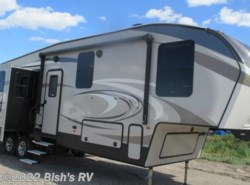 New 2018  Keystone Cougar 327RLKWE by Keystone from Bish's RV Supercenter in Idaho Falls, ID